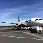 Fotos de Puy du Fou, avion Volotea