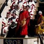 Fotos de Puy du Fou, cesar circo romano