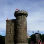Fotos de Puy du Fou, dama y fortaleza