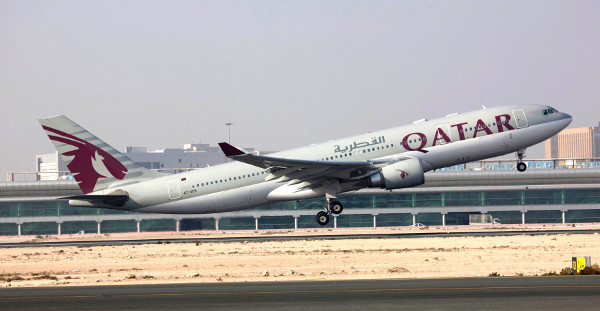 Fotos de Qatar Airways, Airbus A330