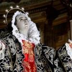 Fotos de Semana Santa de Murcia, La Soledad Salzillos