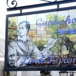 Fotos de Sintra en Portugal, ceramica