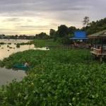 Fotos de Tailandia, pescador