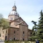 Fotos de Talavera de la Reina, Basilica de Nuestra Señora del Prado vertical