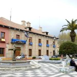 Fotos de Talavera de la Reina, Plaza del Pan