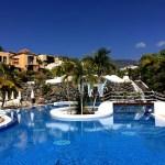 Fotos de Tenerife, Hotel Suite Villa Maria