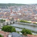 Fotos de Wurzburgo en Alemania