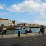 Fotos de la Isla de Re, Saint-Martin de Ré
