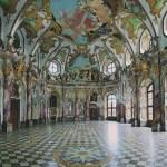Fotos de la Residencia de Wurzburgo, sala y cupula