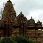 Fotos de los templos eroticos de Khajuraho, Kandariya Mahadev