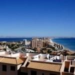 Fotos del Mar Menor en Murcia, La Manga