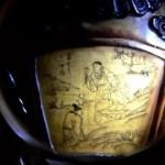 Fotos del Museo de Miniaturas de Besalu, asiaticos