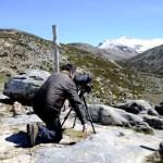 Fotos del Valle del Jerte en Caceres. Pau en Garganta de los Infiernos