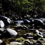 Fotos del Valle del Jerte en Caceres. Piedras de Los Pilones