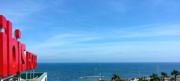 Fotos de Alicante, Ibis