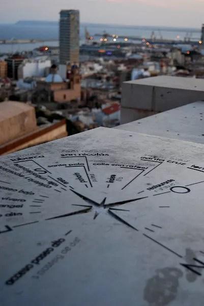 Fotos de Alicante, panorámica