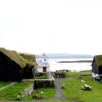 Fotos Islas Feroe, Kirkjubøur mar