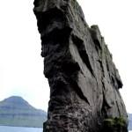 Fotos Islas Feroe, Vestmanna pináculo