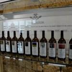 Fotos del Museo del Vino de Penafiel en Valladolid, Vega Sicilia