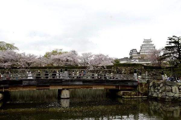 Fotos de Japon, Himeji