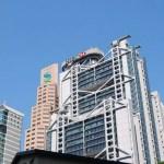 HSBC Main Building de Norman Foster en Hong Kong