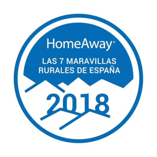 Las 7 Maravillas Rurales de España de HomeAway