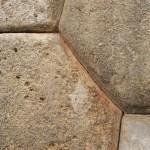 Los ángulos de las piedras de Saqsayhuamán