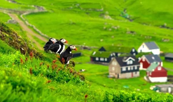 Viajes a Islas Feroe