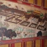 Pintura de la Ciudadela de Hué