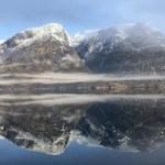 Que ver en los Fiordos Noruegos en invierno