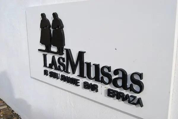 Restaurante Las Musas de Campo de Criptana