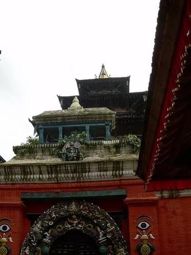 Templo de Taleju