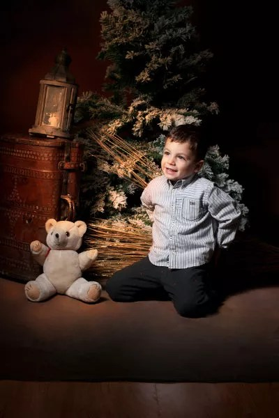 Teo os desea ¡Felices Fiestas!