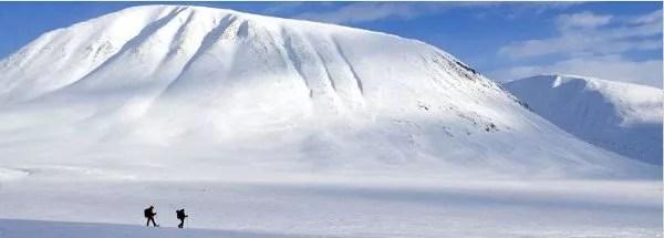 Viaje a Laponia Sueca y al Círculo Polar Ártico