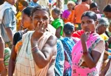 Viajes a India con Panipuri Viajes, mujeres