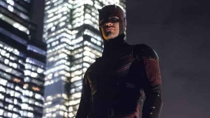 Daredevil', como héroe con traje nuevo | Televisión | EL PAÍS