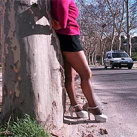 Image result for prostitución en la casa de campo
