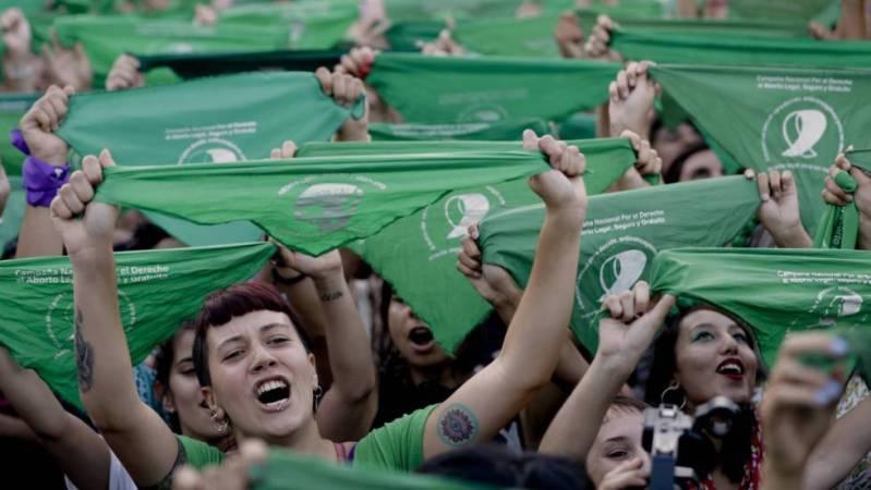 Resultado de imagen para aborto en argentina