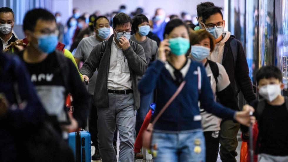 Escucha a los residentes de Wuhan que ya salieron del confinamiento por el coronavirus