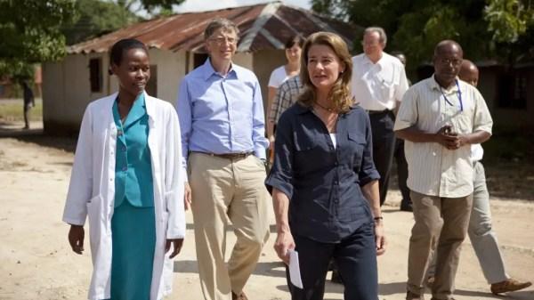 Fundación Bill & Melinda Gates