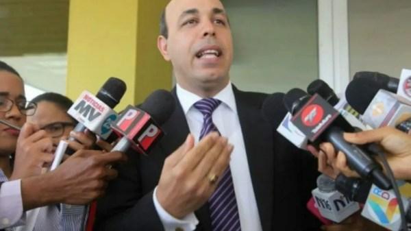 Hipólito Polanco