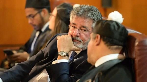 Testigos de Víctor Díaz Rúa destruyen pruebas del Ministerio Público
