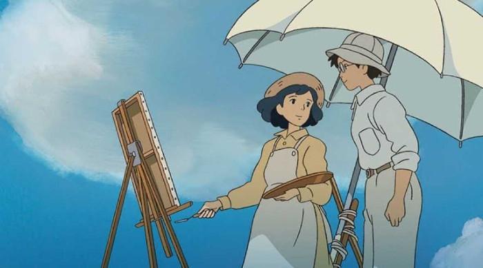 Crítica de El viento se levanta, de Hayao Miyazaki principal - el palomitron