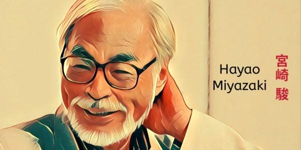 Más de una razón para querer a Hayao Miyazaki destacada - El Palomitrón