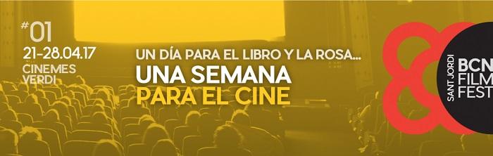 Bcn Film Fest en El Palomitrón