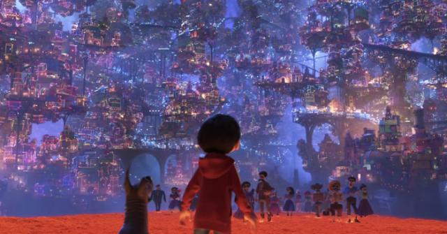 Coco, la nueva película de Pixar - El Palomitrón