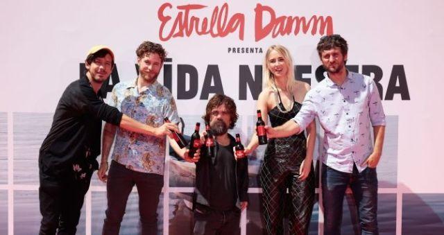 La vida nuestra, el corto veraniego de Estrella Damm - El Palomitrón