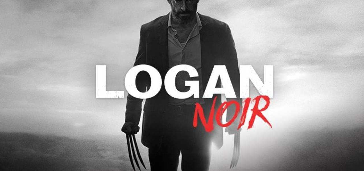 Portada - Logan Noir - El Palomitrón