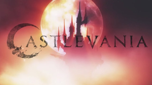 critica de la primera temporada de Castlevania principal - el palomitrón