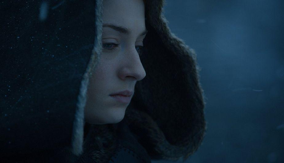 Sansa Stark - El Palomitrón